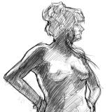 20 Digital Sketch